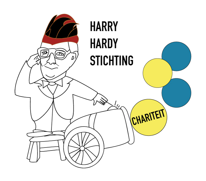 Harry Hardy Stichting